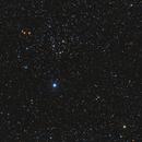 NGC 129,                                Josef Büchsenmeister