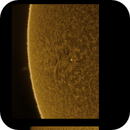 Sun 6_5_20: AR 2765, 2764,                                Alan