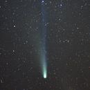 Comet C/2002 C1 (153P) Ikeya-Zhang and M31,                                Albert van Duin