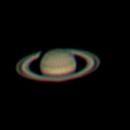 Saturn,                                Adel Kildeev
