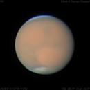 Mars   2018-07-14 7:40 UTC   RGB,                                Chappel Astro