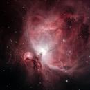 Orion Nebula,                                Todd Keil