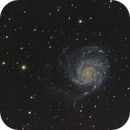 M101,                                Sean Heberly