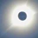 Total Solar Eclipse,                                Patrick Graham