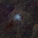 NGC7023,                                matthiasC