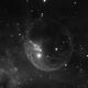 NGC7635 - Short Exposures,                                Romain Chauvet