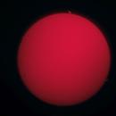 The sun,                                Hugo52