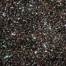 A Starry Field, NGC 6883,                                PJ Mahany