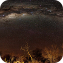Southern Winter Milky Way from Greater Kruger,                                jeffweiss9