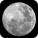 Supermoon April 2020,                                Roger Groom
