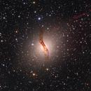 NGC 5128,                                SCObservatory