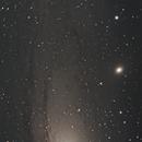 M31,                                nazarine