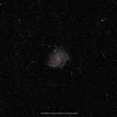 NGC6946 Fireworks Galaxy,                                brad_burgess