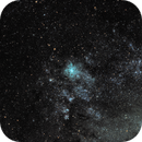 NGC2070 Tarantula Nebula,                                David Goodwin