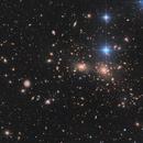Abell 1656 - The Coma Cluster,                                Bart Delsaert