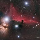 IC434,                                wei-hann-Lee