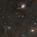 NGC 1333 LRVB,                                PVO