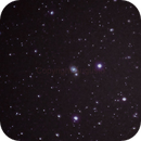 Crop of M51,                                Augusto