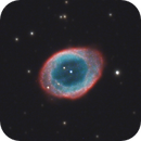 M57 with RC10 & ZWO071,                                Frédéric Tapissier