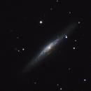 NGC2683,                                Wilsmaboy
