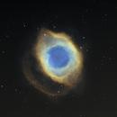 The Helix Nebula,                                APshooter