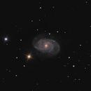 NGC 5371 (or NGC 5290!),                                lowenthalm