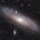 M31,                                Uros Gorjanc
