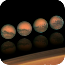Best of Mars-Opposition in October 2020,                                Henning Schmidt