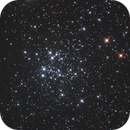 NGC663,                                Christopher Gomez