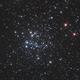 NGC663,                                Christopher Gomez