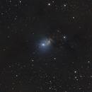 NGC 1333,                                Jason Furman