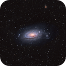 M63 - First light on my ASI2600MM-pro camera ~ 10 hours, HaLRGB.,                                Patrick Cosgrove