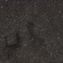 B 142 / 143 - Barnard's E,                                jst