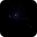 Whirlpool Galaxy,                                Mitch Mitchell