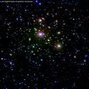 galassia bersaglio ngc1272  per riprendere zona di galassie nel perseo,                                Carlo Colombo
