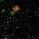 Messier 20 RGB,                                astroclausi