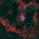 IC 1805 Heart Nebular,                                Anders Quist Hermann