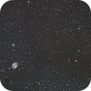 NGC 6830 and the Dumbbell wide field,                                Jaysastrobin