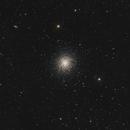 Great Globular Cluster in Hercules,                                Markice Stephenson