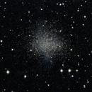 Leo I Dwarf Galaxy (UGC5470, Regulus Dwarf, PGC29488) - Detailed View,                                Mau_Bard