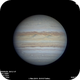Jupiter 28/07/2019 on excellent seeing,                                Javier_Fuertes