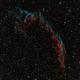 Eastern Veil Nebula,                                Scott Alber