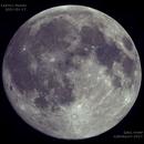 97% Full Moon 2021-01-27,                                Greg Harp
