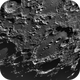 Clavius, Tycho and Maginus (and a little bit of Wilhelm),                                Michael Feigenbaum