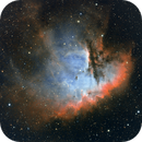The PacMan in Narrowband,                                Frank Kane