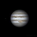 Jupiter (10 nov 2014, 06:36),                                Star Hunter