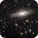 NGC 7331,                                Thierry Noel