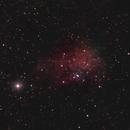 NGC 6823,                                Michael Völker