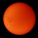 SUN full disc,                                Luk