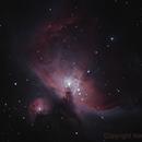 M42 Core,                                Alex Vazquez